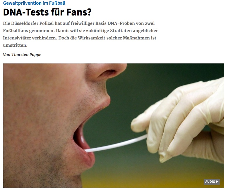 Gewaltpravention_im_Fußball_-_DNA-Tests_fur_Fans_